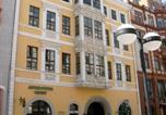 Hôtel Liepzig - Hotel Fregehaus-3