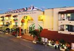 Hôtel Playa del Carmen - Hacienda Real del Caribe Hotel-4