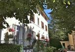 Location vacances Le Cros - Gites du Caylar - Chambres-1