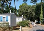 Camping avec Piscine Batz-sur-Mer - Camping Le Bois d'Amour -2