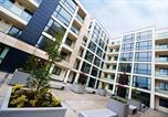 Hôtel Liverpool - Staycity Aparthotels Duke Street-1