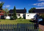 Location vacances Rättvik - Utmelandsvägen 41 Helt hus-1