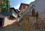 Hôtel Plovdiv - Bulgaria Star Hotel-4