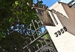 Hôtel La Plata - Rio de Enero Hostel Berisso-1