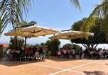 Location vacances Brancaleone - Le Quattro Sorelle-4