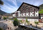 Hôtel Sankt Anton am Arlberg - Hotel Post-1