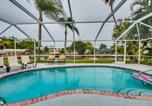 Location vacances Cape Coral - Villa Flip Flop - Roelens Vacations-1