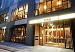 Hôtel Sapporo - La'gent Stay Sapporo Odori Hokkaido-2