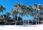 Villages vacances Jagna - Anda White Beach Resort-3
