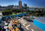 Hôtel Brisbane - Chill Backpackers-4