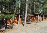 Camping Saint-Apollinaire - Camping Les 3 Lacs  -3