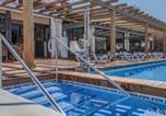 Location vacances Tarifa - Modern rustic house in front of the Valdevaqueros beach-3