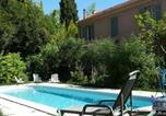 Hôtel Rocbaron - Lolifan en Provence-4