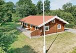 Location vacances Rønne - Three-Bedroom Holiday home in Hasle 4-1