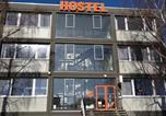 Hôtel Poseritz - Hostel Stralsund-3