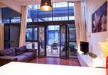 Location vacances Fremantle - Central Warehouse Apartment-3