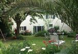 Hôtel Port-de-Lanne - Chambres d'Hôtes Aroha-2