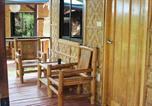 Hôtel Panglao - L'éléphant Bleu Cottages & Rooms-1