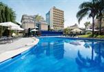 Hôtel Banyalbufar - Isla Mallorca & Spa-1