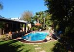 Location vacances Somerset West - Khashamongo Guesthouse-3