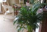Location vacances Saint-Antoine-de-Breuilh - Chateau Fayolle-Luzac-4