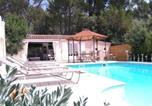 Location vacances Draguignan - Chez Isabelle et Guy B&B-1