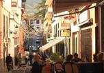 Hôtel Les Iles Canaries - Drago Nest Hostel-4