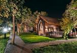 Hôtel Moldavie - Tree House-1