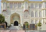 Location vacances Jaipur - 1 Br Heritage in Bais Godam, Jaipur (551f), by Guesthouser-1