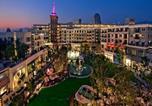 Location vacances Pasadena - Glendale Guest House-2