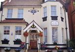 Location vacances Hastings - The Sea Spirit Guest House-1