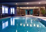 Hôtel Sliema - Ax The Victoria Hotel-3