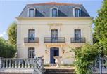 Location vacances Murat-sur-Vèbre - Combes Villa Sleeps 14 Pool Wifi-1