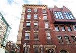 Location vacances Boston - 112 Myrtle #2 By Lyon Apartments-1