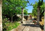 Location vacances Buger - Holiday home Mut-3