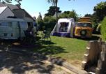 Camping avec Piscine Arzon - Camping Goh Velin-4