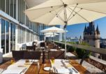 Hôtel Francfort-sur-le-Main - Fleming's Selection Hotel Frankfurt-City-4