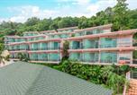 Hôtel Chalong - The View Rawada Phuket-2