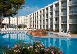 Hôtel Sibenik - Amadria Park Jakov-3