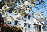 Hôtel Stavanger - Lilland Brewery Hotel-1