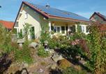 Location vacances Paderborn - Ferienwohnung Zur Egge-2