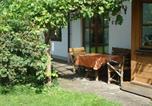 Location vacances Brannenburg - Ferienwohnung Wingen-2