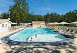 Camping Charente-Maritime - Camping Les Chèvrefeuilles -2