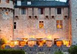 Hôtel Campagnac - Chateau De La Caze-2