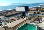 Location vacances Antofagasta - Arriendo departamento 3 dormitorios-3