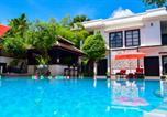 Hôtel Siem Reap - Jp Prana Hotel-1