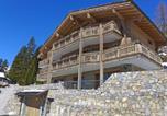 Location vacances Crans-Montana - Chalet Chanson-1