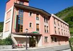 Hôtel Principauté des Asturies - Hotel las Cruces