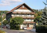Hôtel Haiger - Gasthaus zur Quelle-1