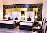Location vacances  Pakistan - Rose Palace Hotel-3